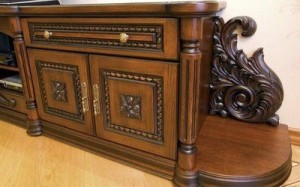 Секреты популярности мебели из массива дуба_2